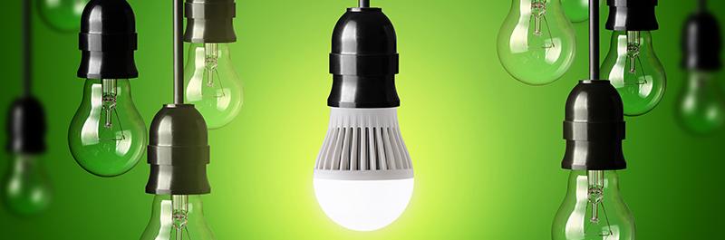 Bombillos LED E27