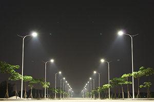 Lamparas de Calles